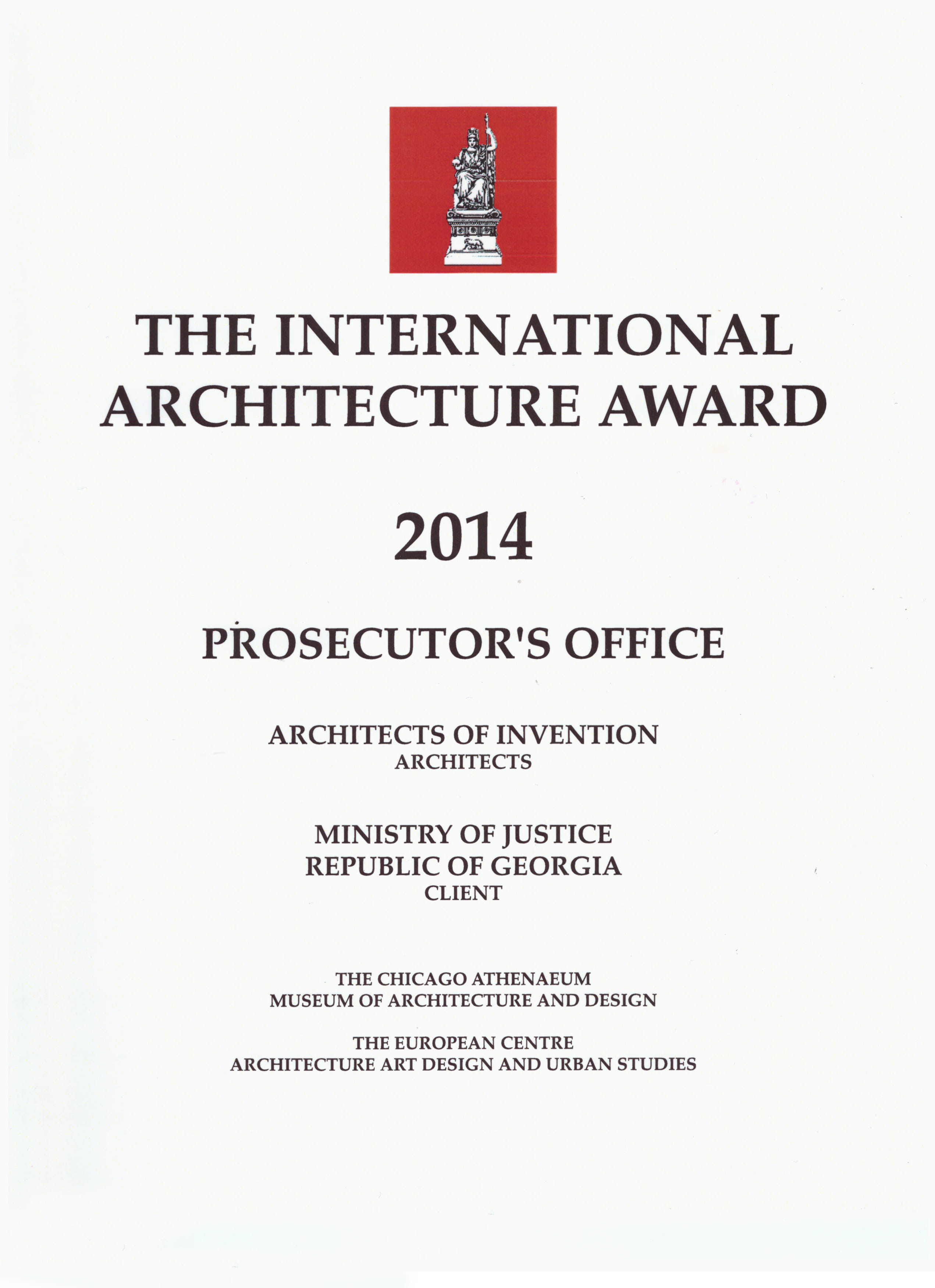 architects of invention news